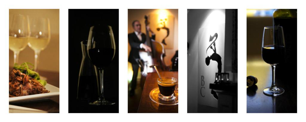 collage-drinks menu